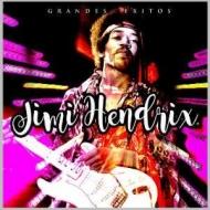 【送料無料】 Jimi Hendrix ジミヘンドリックス / Grandes Exitos (アナログレコード) 【LP】