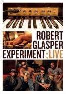 専門店 Robert 注目ブランド Glasper Experiment Experiment: Live DVD