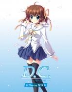 【送料無料】 D.C.~ダ・カーポ~ Blu-rayBOX 【初回限定版】 【BLU-RAY DISC】