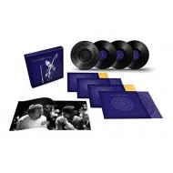 【送料無料】 ジョージ・ハリスン トリビュート・コンサート Concert For George (BOX仕様 / 4枚組 / 180グラム重量盤レコード / Craft Recordings) 【LP】