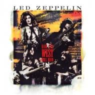 【送料無料】 Led Zeppelin レッドツェッペリン / How The West Was Won (通常輸入盤 / 4枚組アナログレコード) 【LP】