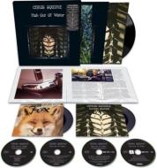 【送料無料】 Chris Squire クリススクエア / Fish Out Of Water (2CD+2DVD+LP+7インチレコード2枚組) 輸入盤 【CD】