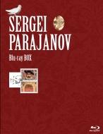 【送料無料】 セルゲイ・パラジャーノフ Blu-ray BOX(限定生産) 【BLU-RAY DISC】