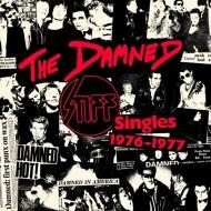 """【送料無料】 Damned ダムド / Stiff Singles 1976-1977 (BOX仕様 / 5枚組 / 7インチシングルレコード) 【7""""""""Single】"""