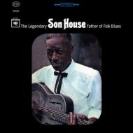 【送料無料】 Son House / Legendary Father Of Folk Blues (高音質盤 / 45回転 / 2枚組 / 200グラム重量盤レコード / Analogue Productions) 【LP】