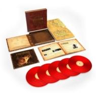 【送料無料】 ロード オブ ザ リング / ロード オブ ザ リング Lord Of The Rings: Fellowship Of The Ring サウンドトラック (BOX仕様 / 5枚組アナログレコード) 【LP】