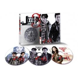 送料無料 探偵はBARにいる3 超歓迎された DVD DVDボーナスパック 人気海外一番