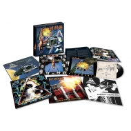 【送料無料】 Def Leppard デフレパード / Vinyl Collection: Volume 1 (8枚組LP+7インチシングル1枚【計9枚】) 【LP】