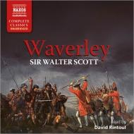 【送料無料】 David Rintoul / Scott: Waverley 輸入盤 【CD】