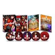 【送料無料】 賭ケグルイ Blu-ray BOX(5枚組) 【BLU-RAY DISC】