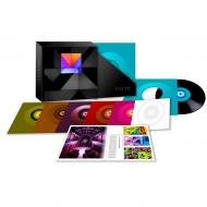 【送料無料】 Brian Eno ブラインイーノ / Music For Installations (BOX仕様 / 9枚組アナログレコード) 【LP】