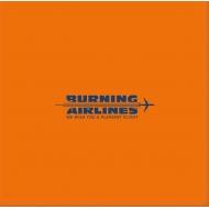 【送料無料】 Burning Airlines / Mission: Control 【LP】