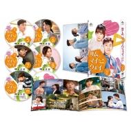 【送料無料】 サム、マイウェイ~恋の一発逆転!~ DVD SET2(お試しBlu-ray付き) 【DVD】