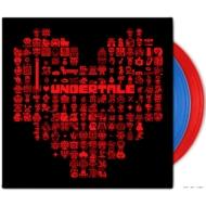 【送料無料】 アンダーテイル UNDERTALE (2枚組 / 180グラム重量盤レコード / Iam8bit) 【LP】