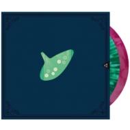 【送料無料】 ヒーロー・オブ・タイム(ゼルダの伝説 時のオカリナ楽曲集)(2枚組 / 180グラム重量盤レコード) 【LP】