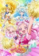 【送料無料】 HUGっと!プリキュア Vol.3【Blu-ray】 【BLU-RAY DISC】