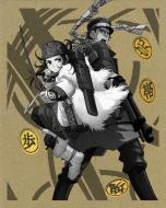 【送料無料】 ゴールデンカムイ 第一巻<初回限定版>(『ゴールデンチケット』キャンペーン対象) 【DVD】