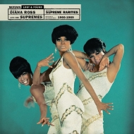 【送料無料】 Diana Ross&Supremes ダイアナロス&シュープリームス / Supreme Rarities: Motown Lost & Found (1960-1969) (4枚組アナログレコード) 【LP】