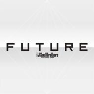 【送料無料】 三代目 J SOUL BROTHERS from EXILE TRIBE / FUTURE (3CD+4Blu-ray) 【CD】