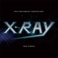 【送料無料】 X Ray エックスレイ / X-RAY 35th Anniversary Complete Box ~完全制覇~ 【SHM-CD】