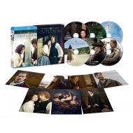 【送料無料】 アウトランダー シーズン3 ブルーレイ コンプリートBOX 【BLU-RAY DISC】