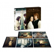 【送料無料】 アウトランダー シーズン3 DVD コンプリート BOX 【DVD】