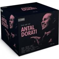 【送料無料】 アンタル・ドラティの芸術(75CD) 輸入盤 【CD】