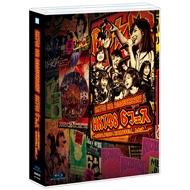 高級 送料無料 HKT48 6th ANNIVERSARY 6フェス~LOVE PEACE Disc5枚組 品質保証 人生は... DISC ROCK周年だよ BLU-RAY Blu-ray
