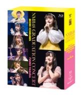 【送料無料】 NMB48 / NMB48 GRADUATION CONCERT ~MIORI ICHIKAWA / FUUKO YAGURA~ (Blu-ray) 【BLU-RAY DISC】