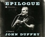 送料無料 Epilogue: Tribute 国内即発送 最安値挑戦 To CD John 輸入盤 Duffey