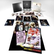 【送料無料】 Guns N' Roses ガンズアンドローゼズ / APPETITE FOR DESTRUCTION <スーパー・デラックス・エディション> (4CD+1Blu-ray) 輸入盤 【SHM-CD】