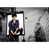 【送料無料】 JEJUNG (JYJ) ジェジュン / JAEJOONG Photo People in Paris vol.02 (4DVD) 【DVD】