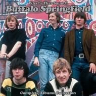 【送料無料】 Buffalo Springfield バッファロースプリングフィールド / What's That Sound - Complete Albums Collection (BOX仕様 / 5枚組アナログレコード) 【LP】