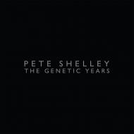 【送料無料】 Pete Shelley / Genetic Years (3枚組アナログレコード) 【LP】