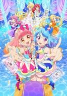 【送料無料】 アイカツフレンズ!Blu-ray BOX 4 【BLU-RAY DISC】