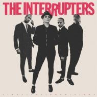 Interrupters Fight The 大注目 Good ファッション通販 輸入盤 CD