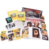 【送料無料】 Wishbone Ash ウィッシュボーンアッシュ / Vintage Years 1970-1991 (30CD BOX) 輸入盤 【CD】