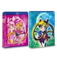 【送料無料】 美少女戦士セーラームーンS Blu-ray COLLECTION 1 【BLU-RAY DISC】