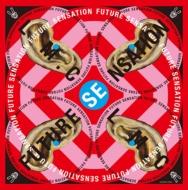 【送料無料】 LM.C (LMC) エルエムシー / FUTURE SENSATION 【完全生産限定盤】(2CD+DVD+写真集) 【CD】