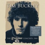 【送料無料】 Tim Buckley ティムバックリィ / Troubadour Concerts (6枚組アナログレコード / BOXセット) 【LP】