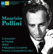 【送料無料】 Chopin ショパン / ピアノ協奏曲第1番 ホ短調 Op.11 ポリーニ、クレツキ & フランス国立放送管弦楽団 (180グラム重量盤レコード / Spectrum Sound) 【LP】