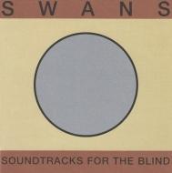 【送料無料】 Swans スワンズ / Soundtracks For The Blind (4枚組アナログレコード) 【LP】