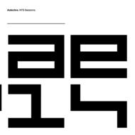【送料無料】 Autechre オウテカ / NTS Sessions. (12枚組アナログレコード) 【LP】