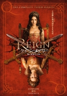 【送料無料】 REIGN / クイーン・メアリー ~愛と欲望の王宮~ <サード・シーズン>DVDコンプリート・ボックス(4枚組) 【DVD】