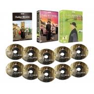 【送料無料】 ブラウン神父の事件簿 DVD-BOXIII 【DVD】