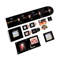 【送料無料】 Led Zeppelin レッドツェッペリン / Song Remains The Same: 永遠の詩 (狂熱のライヴ) <2018リマスター> 【スーパー・デラックス・ボックス・セット】 (2CD+3DVD+4LP+Download Card) 【CD】