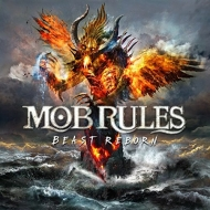 【送料無料】 Mob Rules / Beast Reborn 【LP】