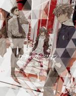 【送料無料】 ロード オブ ヴァーミリオン 紅蓮の王 DVD BOX1 【本編DISC+CD 2枚組】 【DVD】