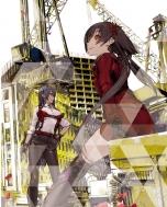 【送料無料】 ロード オブ ヴァーミリオン 紅蓮の王 DVD BOX2 【本編DISC+CD 2枚組】 【DVD】