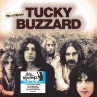 【送料無料】 Tucky Buzzard / Complete Tucky Buzzard  【LP】